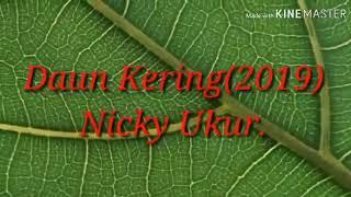 Daun kering(new release)2019.