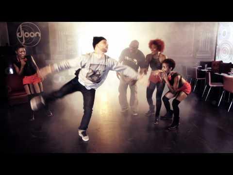 D'Banj - Oliver Twist - Video Cover -