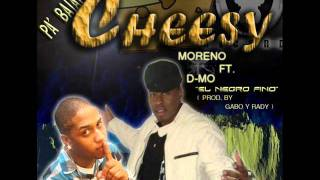 Cheesy( D-mo & MORENO)