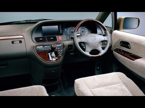 Как отремонтировать Хонда Одиссей Honda Odyssey 2001 RA6 плюсы и минусы эксплуатации