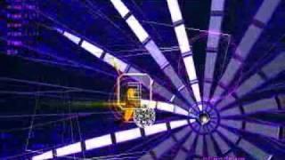 Rez (PS2) Stage 2