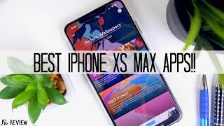 best iphone xs games 2019