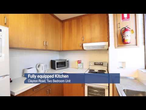 Monash Residential Services Accommodation (Combo)