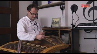 Reportaż: Pasjonat muzyki i malarstwa - Marcin Żarnecki