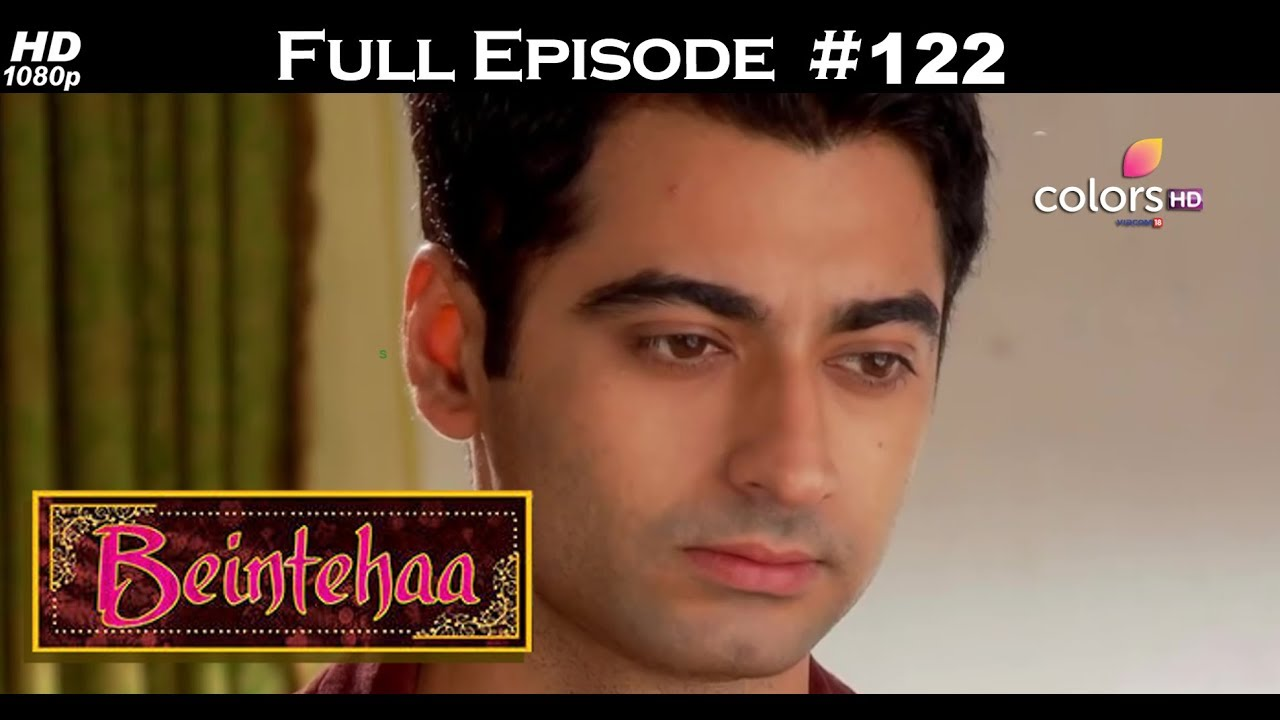 Beintehaa episode 122