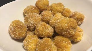 Delicious Caramel balls (Yema Balls)