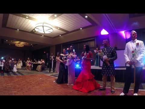 Pocono Mountain West High School Prom 2018