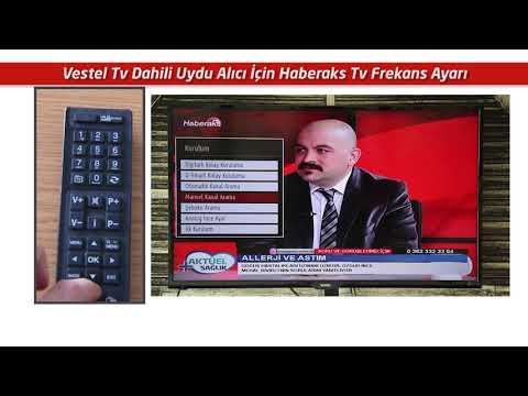 Frekans Nasıl Ayarlanır 6   Vestel Tv