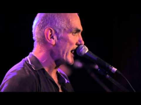 Paul Kelly   Christmas Gravy and Mash Live