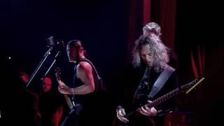 Metallica - Moth Into Flame (Exklusiv bei Circus HalliGalli)