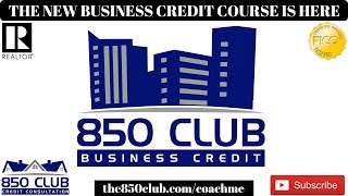 Over $58,000 In Business Funding In Less Than 60 Days With Our New Business Credit Course 2019