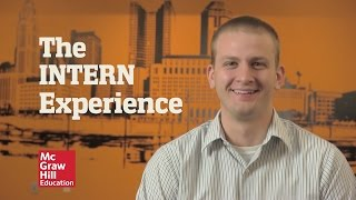 The Intern Experience at McGraw-Hill Education