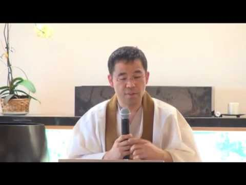 Prajna, the Innate Wisdom: Won Buddhism Dharma Talk by Rev. Yoo Dosung