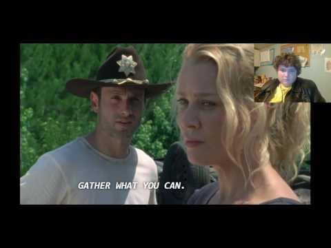 Buckerydog Watches the Walking Dead : What lies ahead letöltés