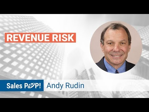 Revenue Risk With Andy Rudin and John Golden (Sales Tips)
