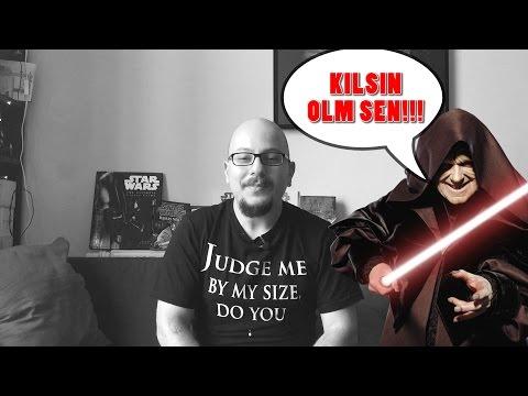 Star Wars 101 - Bölüm 3: Snoke Kimdir?