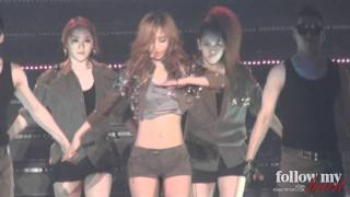 "2011 GIRLS` GENERATION TOUR YURI SOLO ""If"""
