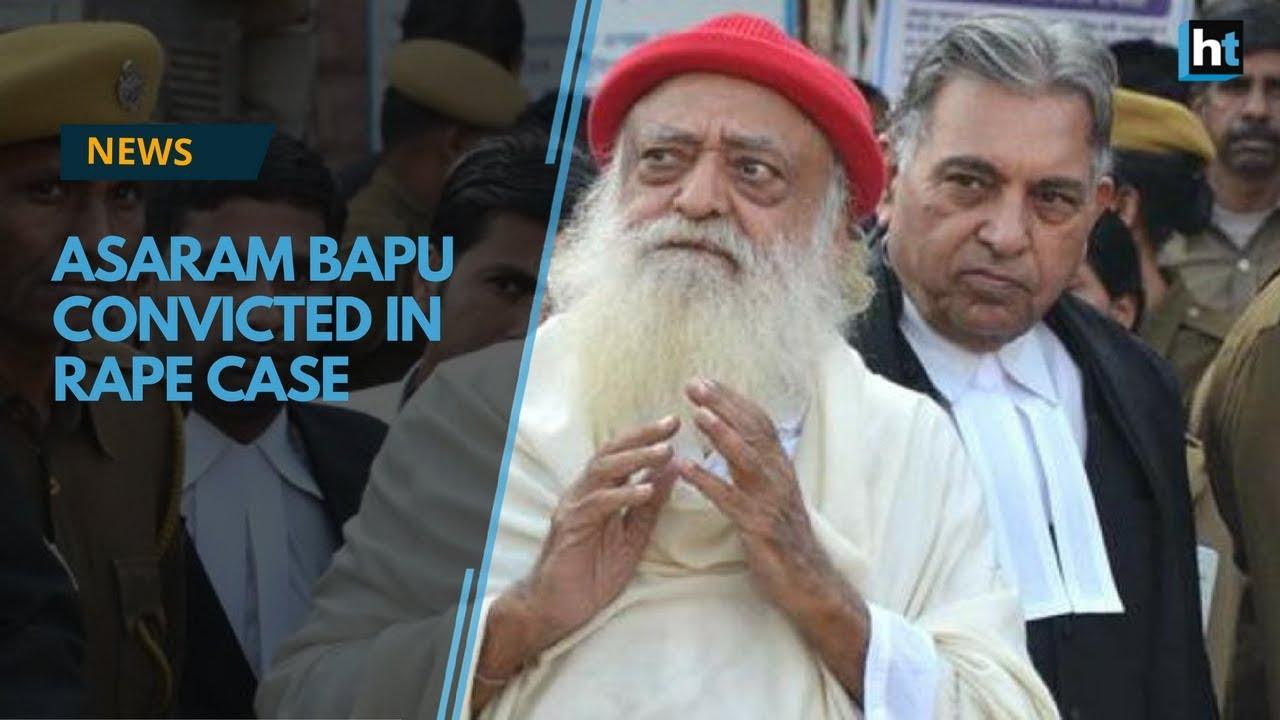 Image result for asaram bapu