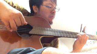 Là Tự Em Đa Tình Cover  Siêu Hay  - Hồ Dương Lâm [Guitar Cover by tkviper com]