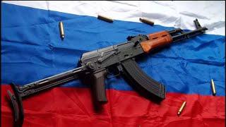 Обход оружейных законов в разных странах. Россия