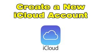 How to Make a New iCloud Email Account