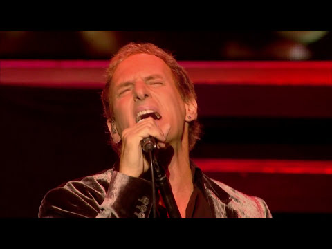 Michael Bolton-Live at the Royal Albert Hall (2010), 1080p, High Quality Audio