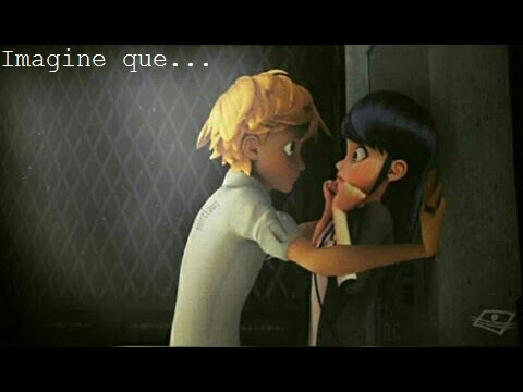 Imagine que... #1 [Miraculous]