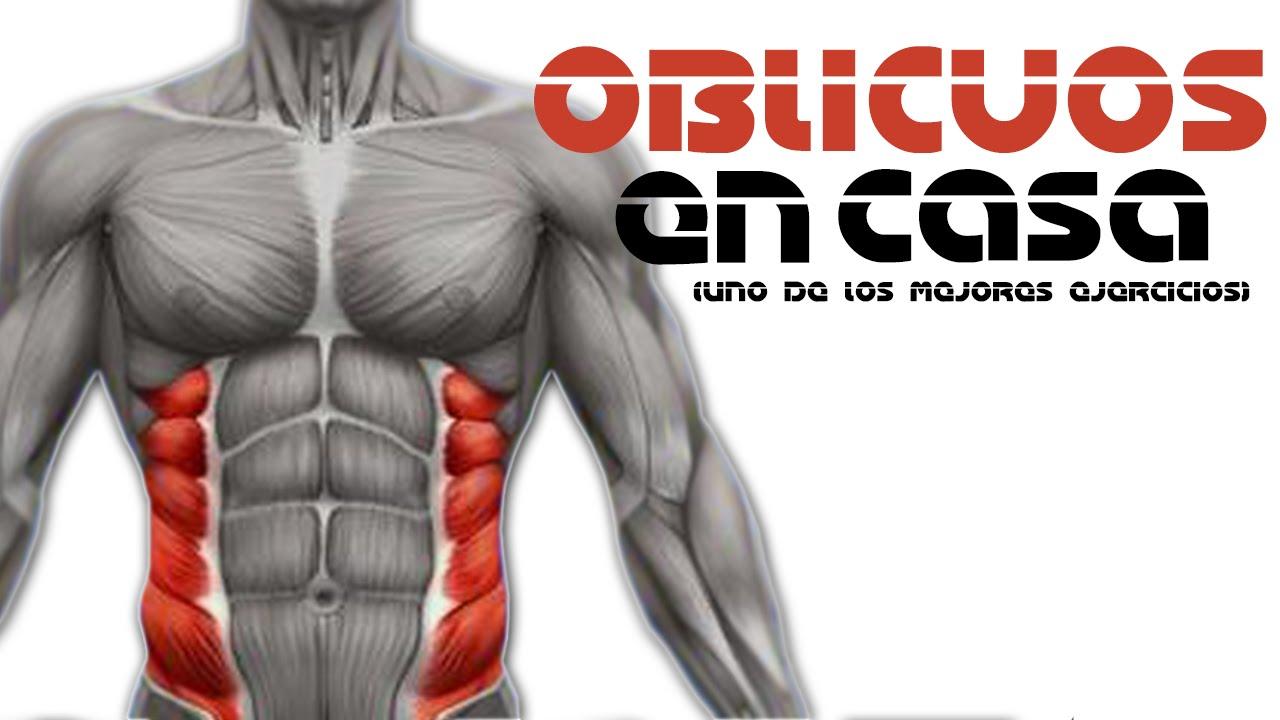 ejercicios para grasa abdominal lateral