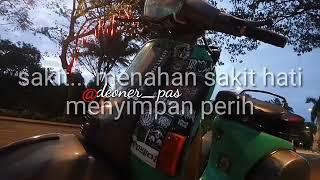 Download Video Terbakar cemburu - padi MP3 3GP MP4