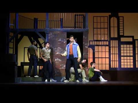 West Side Story SSMT 2018