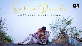 Download lagu Dj Salam Dariku - Didik Budi & Cindi Cintya I Official Music Video