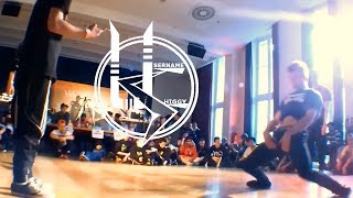 Juniorbattle 2013 |Team Azooka VS DIZWON