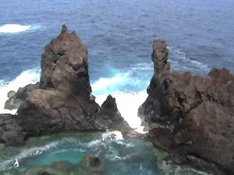 St Paul on Pitcairn Island
