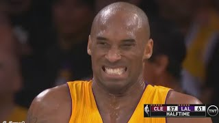 MUST WATCH Kobe Bryant FUNNY MOMENTS! HD