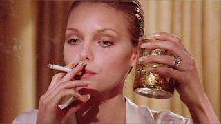 Michelle Pfeiffer Disappear From Hollywood?