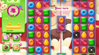 Candy Crush Jelly Saga Level 503 - NO BOOSTERS