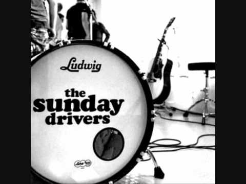 The Sunday Drivers - On my mind [HQ]