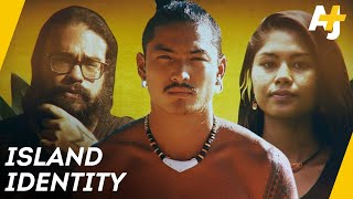 What Does It Mean To Be Indigenous And From A U.S. Colony?   AJ+