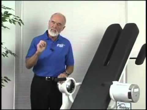 Sciatica - Clinical Trials and Inversion