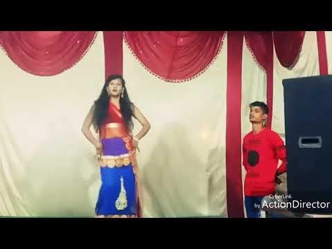 Hulle hullare l Wedding dance cover l Varsha Choudhary