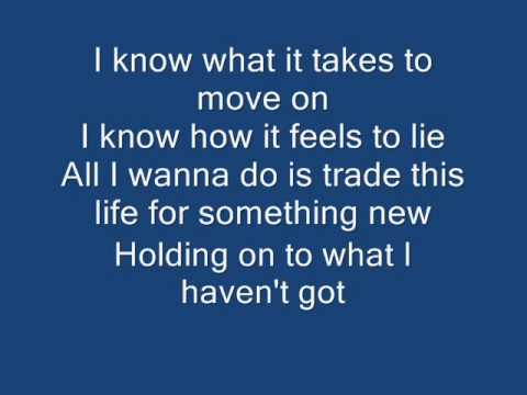 (Waiting for) The World to End Lyrics