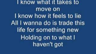 Linkin Park - Waiting For The End LYRICS