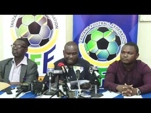 BREAKING; Maamuzi ya kamati ya maadili TFF kuhusu Michael Wambura