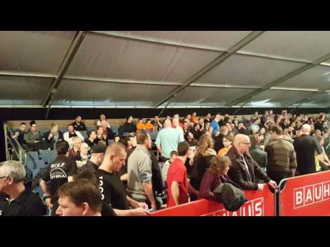 Bauhaus Dutch Open Darts 2017 dag 2