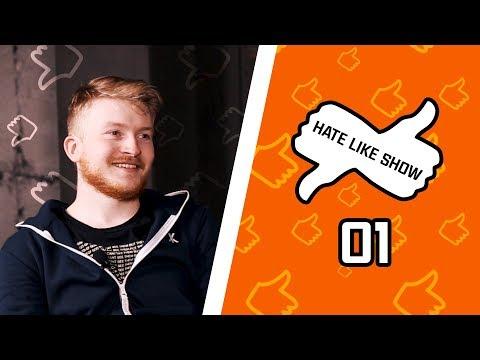 HATE LIKE SHOW #1. ПОПЕРЕЧНЫЙ