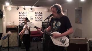 "Live on Radio K: The Besnard Lakes - ""Albatross"""