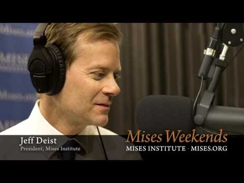 Jeff Deist: A Libertarian View of the Election