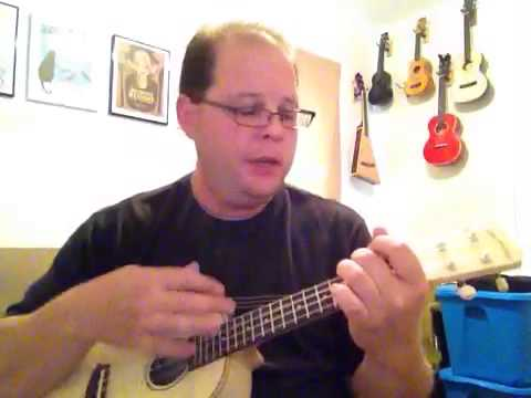The Beatles Happiness Is A Warm Gun Ukulele Cover Youtube