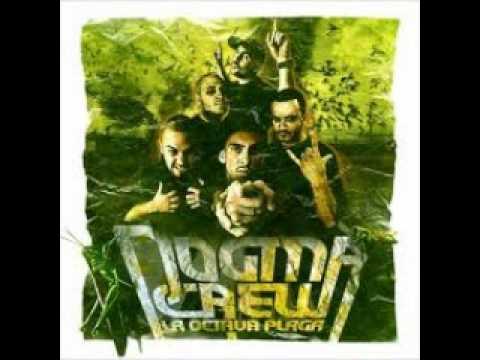 Green beret - Dogma Crew [La Octava Plaga] 2008