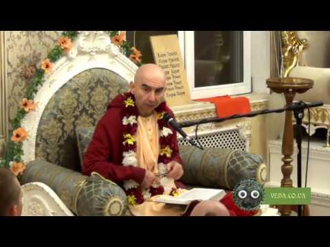 Бхагавад Гита 12.9 - Бхактиведанта Садху Свами